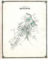 Swedesboro, Salem and Gloucester Counties 1876